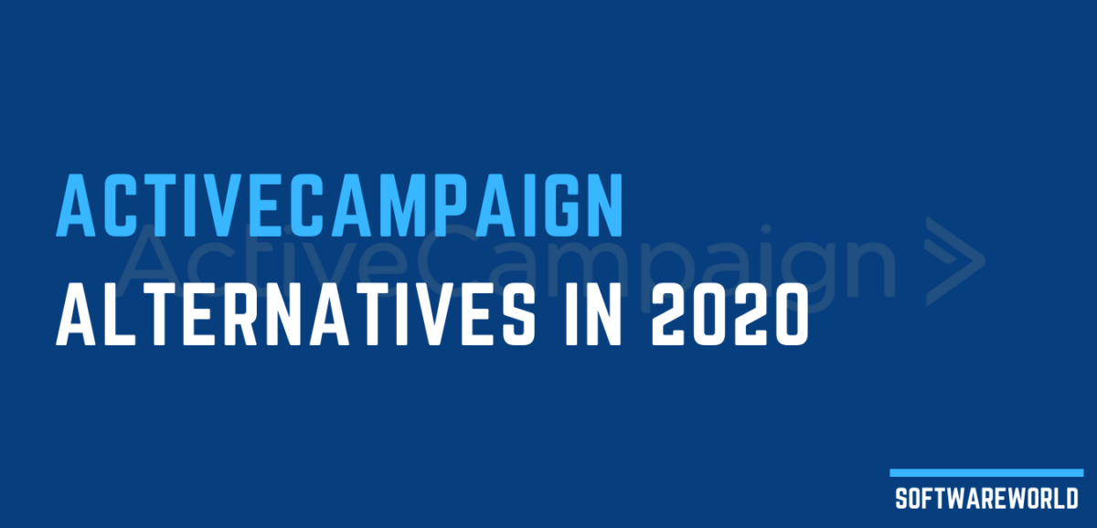 ActiveCampaign Alternatives in 2020
