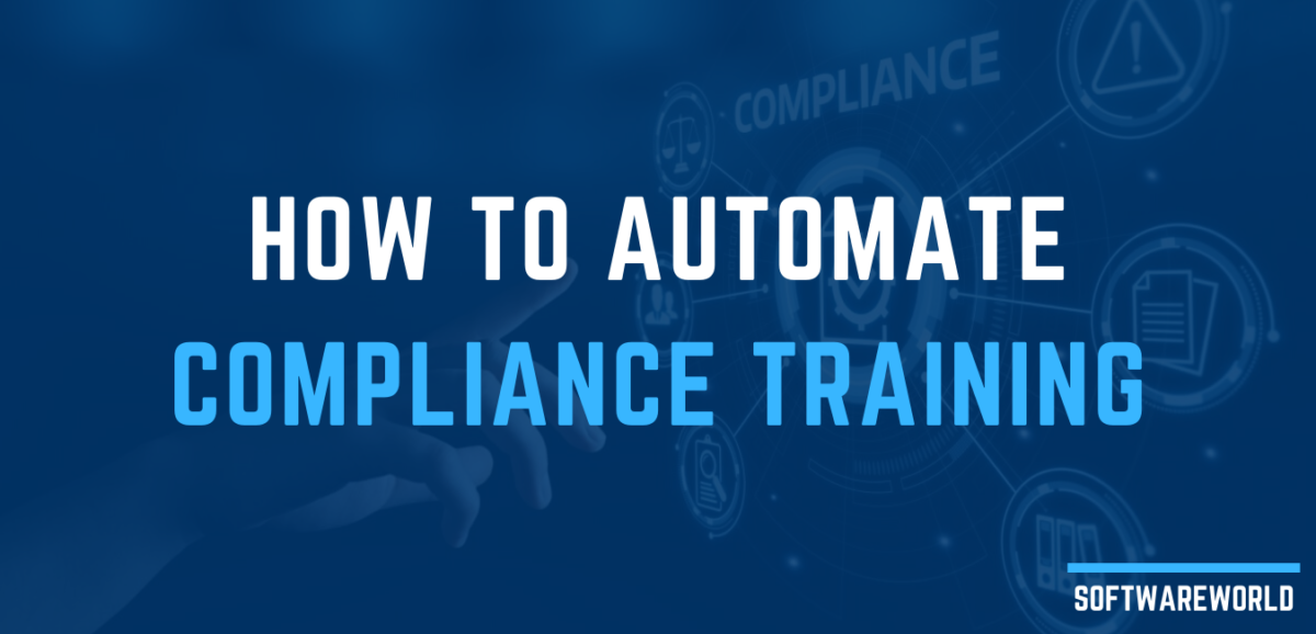 How to Automate Compliance Training