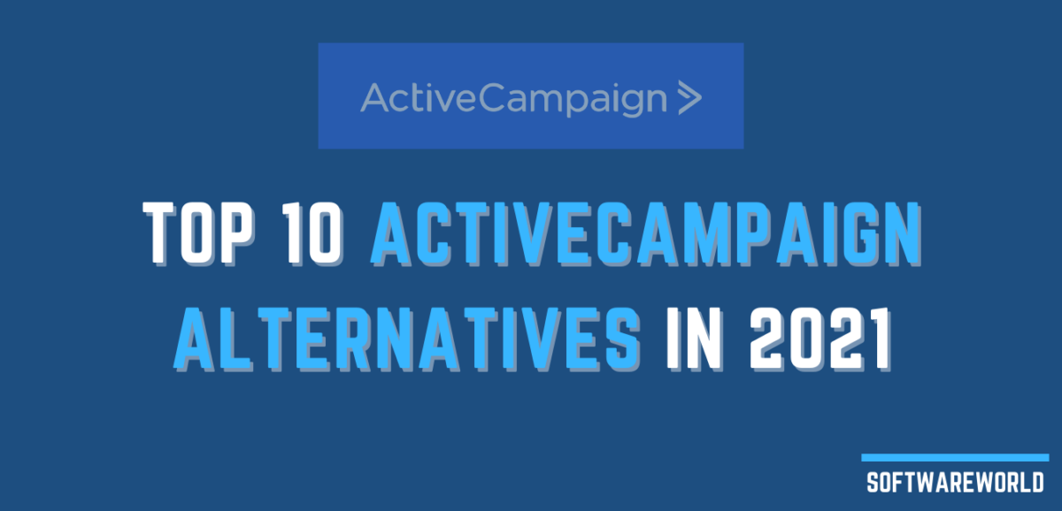 Top 10 ActiveCampaign Alternatives in 2021