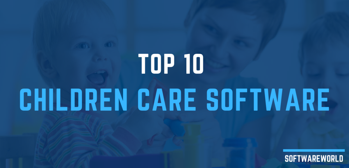 top children Care Software
