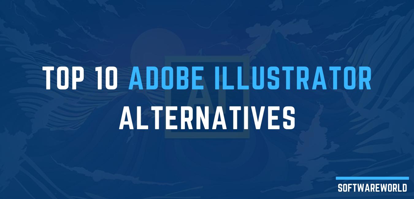 Top Adobe Illustrator Alternatives