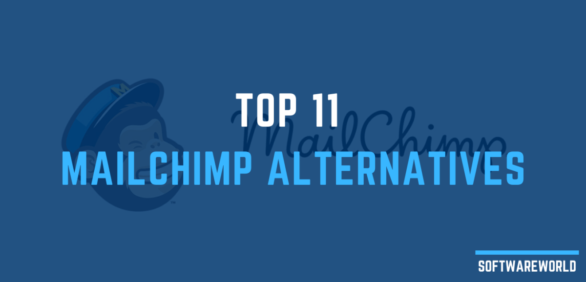 Top Mailchimp Alternatives