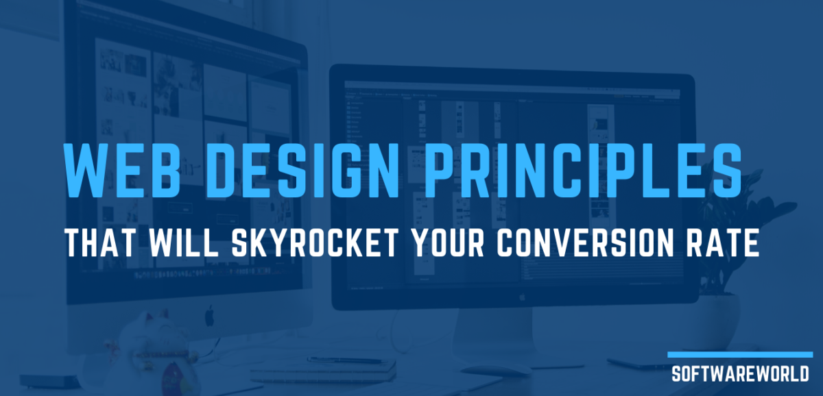 Web Design Principles That Will Skyrocket Your Conversion Rate