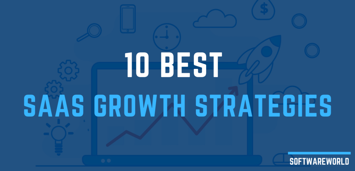 best SaaS Growth Strategies