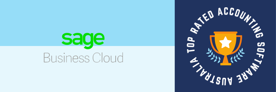 top Accounting Software in Australia Sage Business Cloud Accounting
