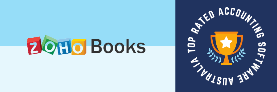 top Accounting Software in Australia Zoho Books