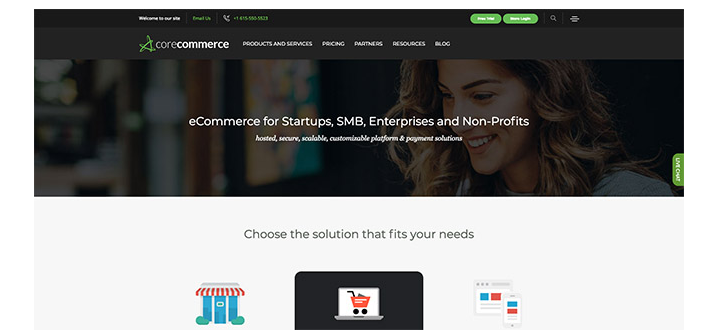CoreCommerce-best-bigCommerce-alternative