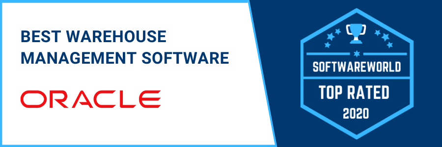 Oracle-top-rated-warehouse-management-software