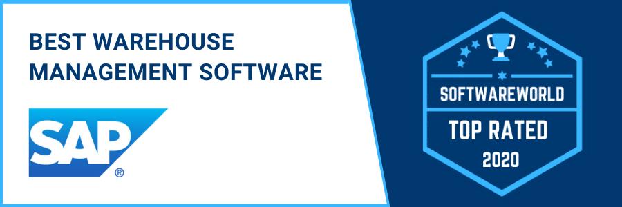 SAP-EWM-top-rated-warehouse-management-software