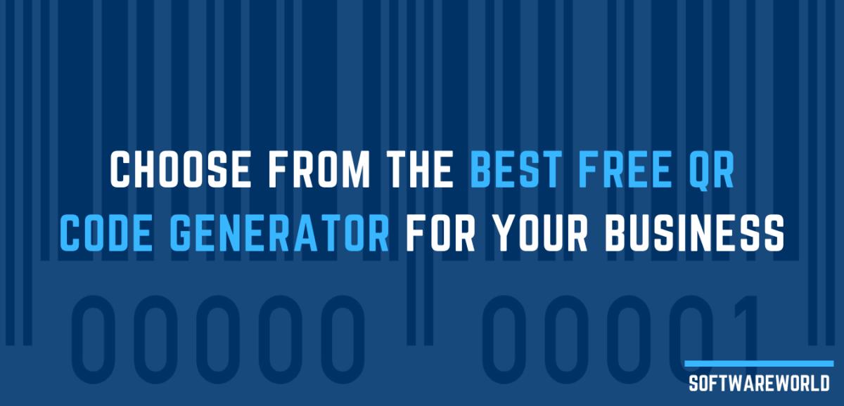 list-of-free-best-qr-code-generators