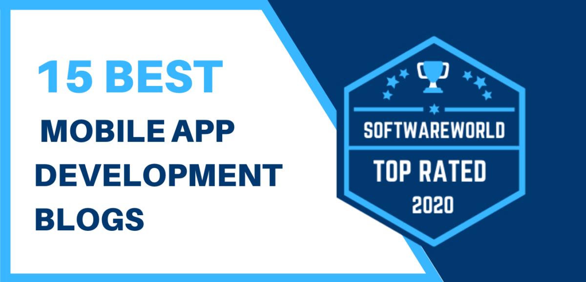 15 Best Mobile App Development Blogs