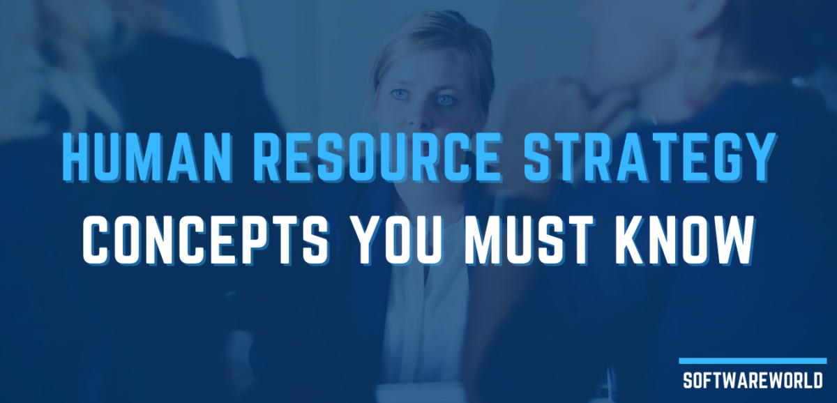 What is HR Strategy