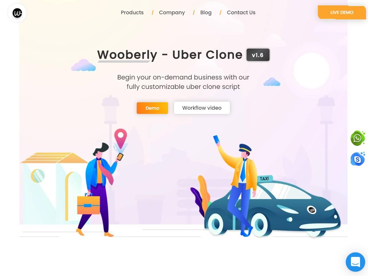 Wooberly-Fleet-Management-Software