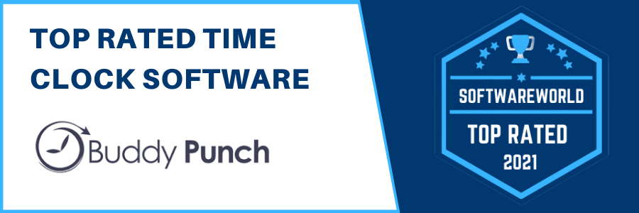 Buddy-Punch-top-time-clock-software