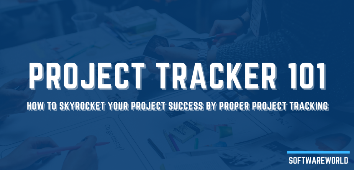 Project Tracker guide