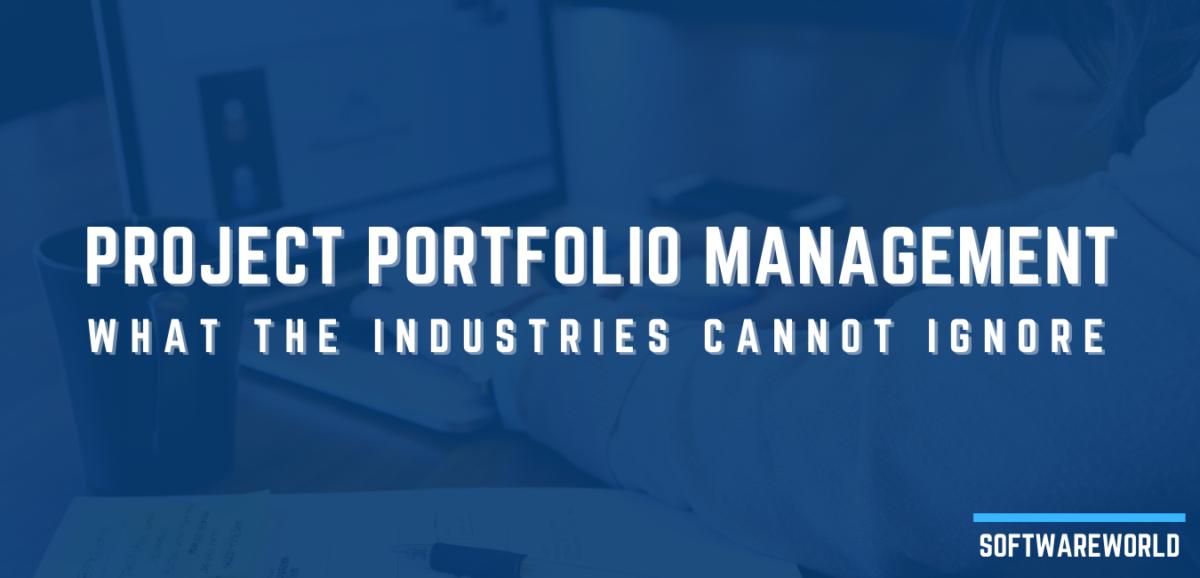 guide of project portfolio management