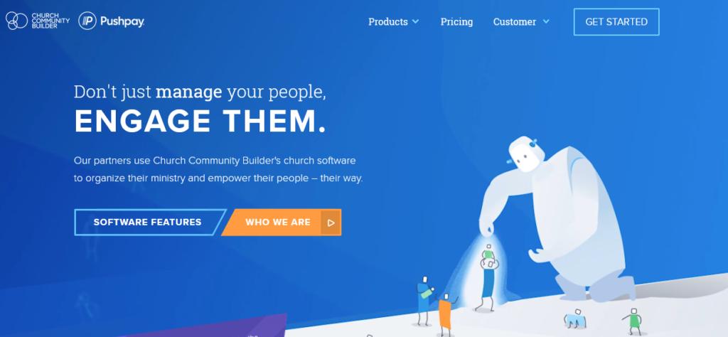 Church-Community-Builder-church-management-software