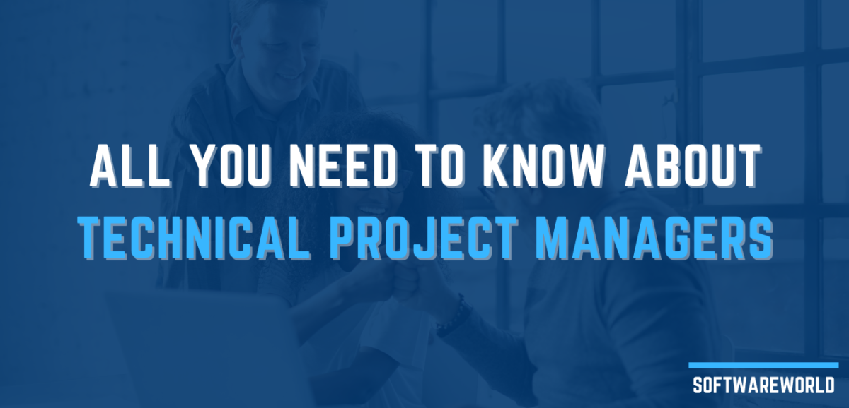 How To Become A Technical Project Manager