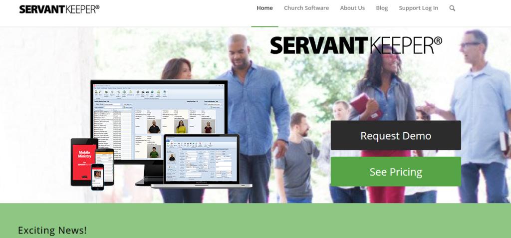 Servantkeeper-church-management-software