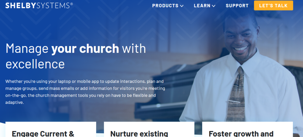 Shelbysystems-church-management-software