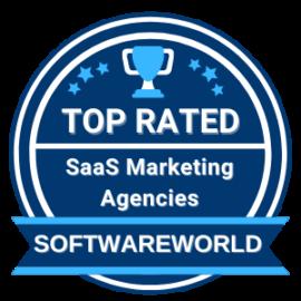 Top rated SaaS Marketing Agencies