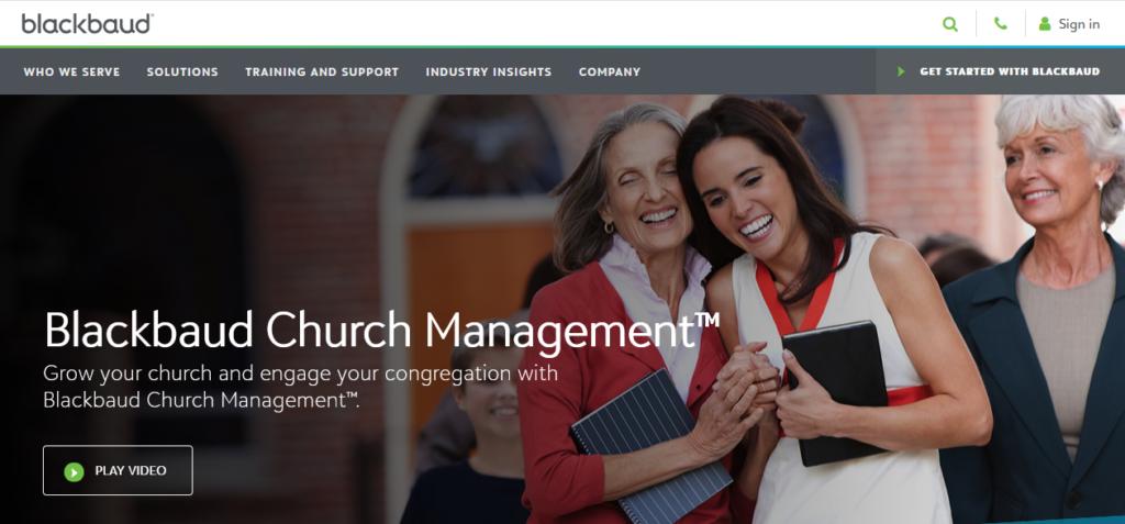 blackbaud-church-management-software