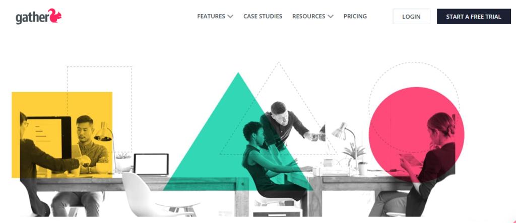 gatherit Best Interior Design Project Management Software