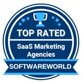 list of top SaaS Marketing Agencies
