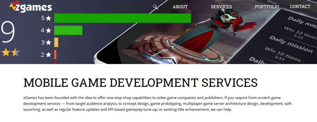 zgames-top-game-development-company