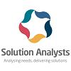 Solution Analysts top ipad app development company