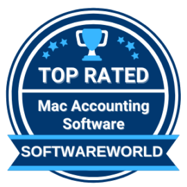 list of top Mac Accounting Software