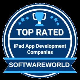 list of top iPad App Development Companies