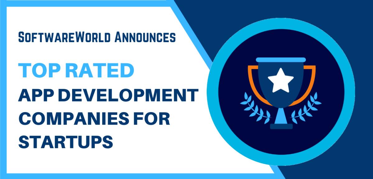 top App Development Companies for Startups