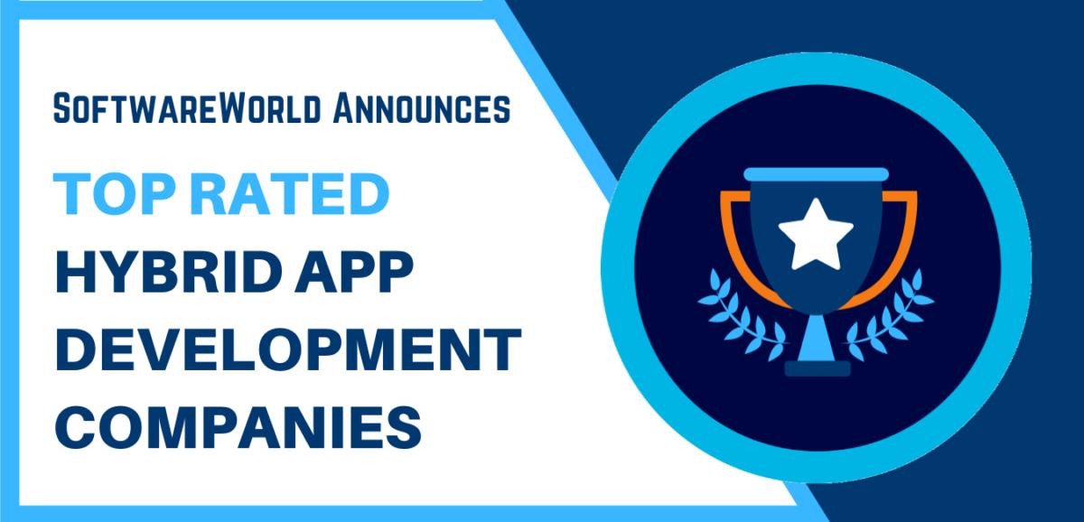 top Hybrid app development companies