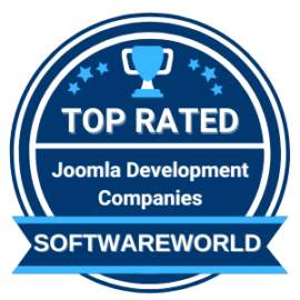 list of top Joomla development companies