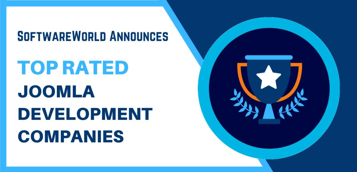 top Joomla development companies