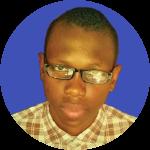 Akinduyo Eniola b2b saas writer