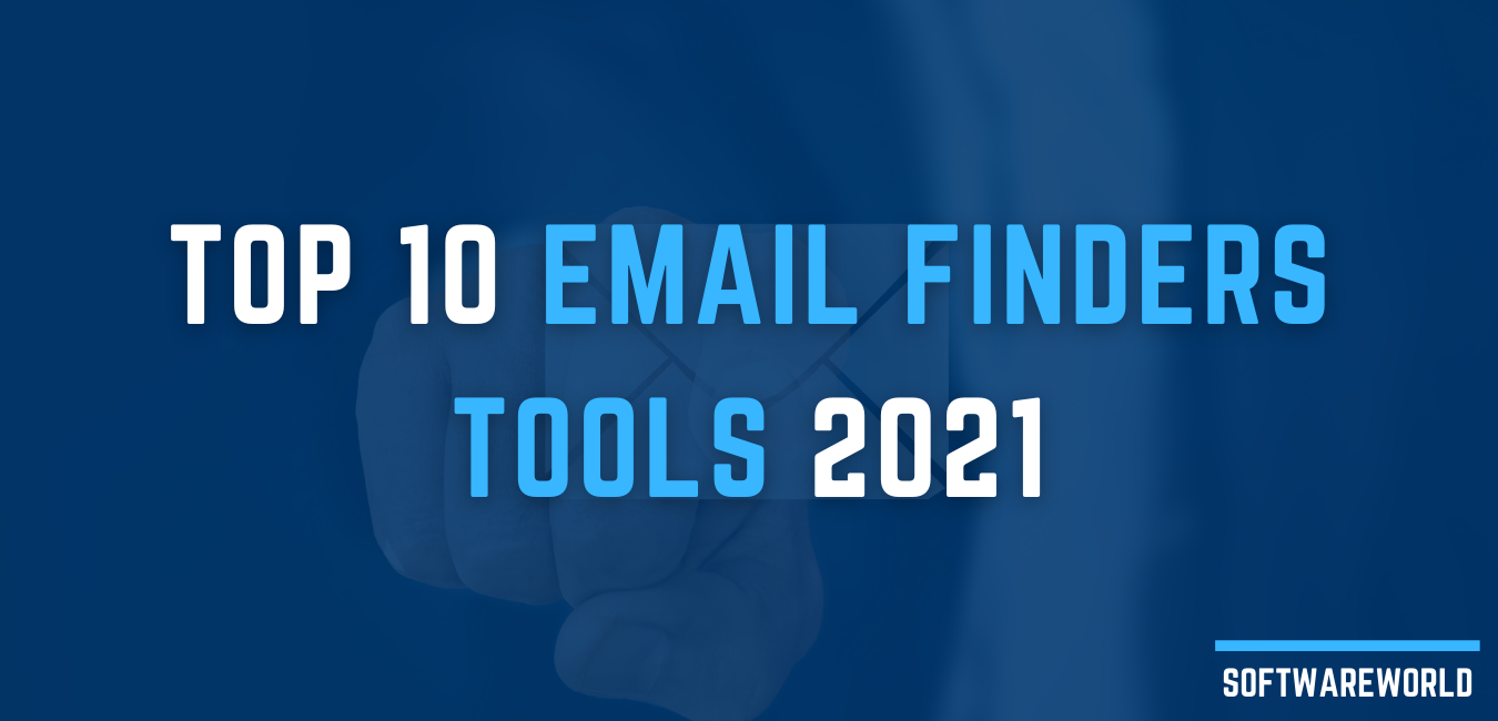 Top 10 Email Finders Tools 2021