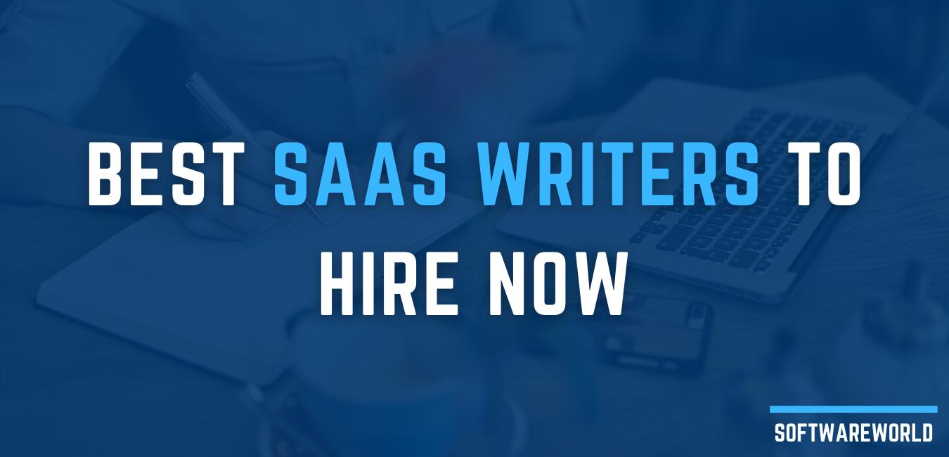 list of b2b saas content writers