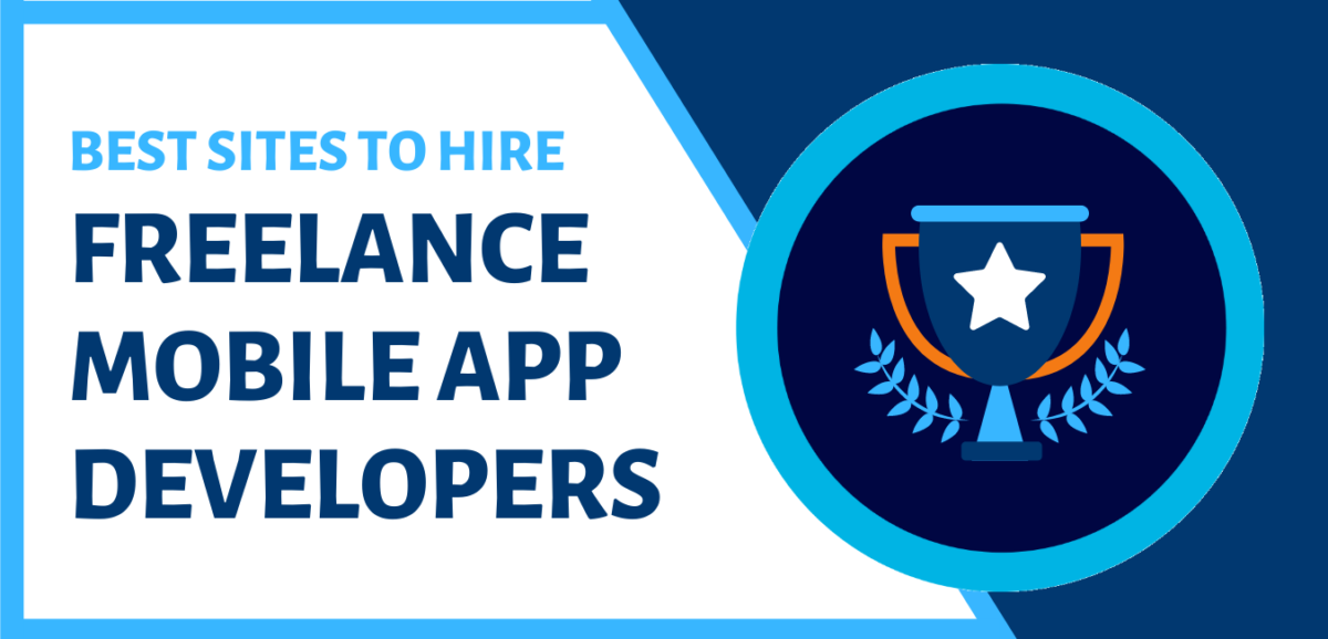 Best Sites To Hire Freelance App Developers
