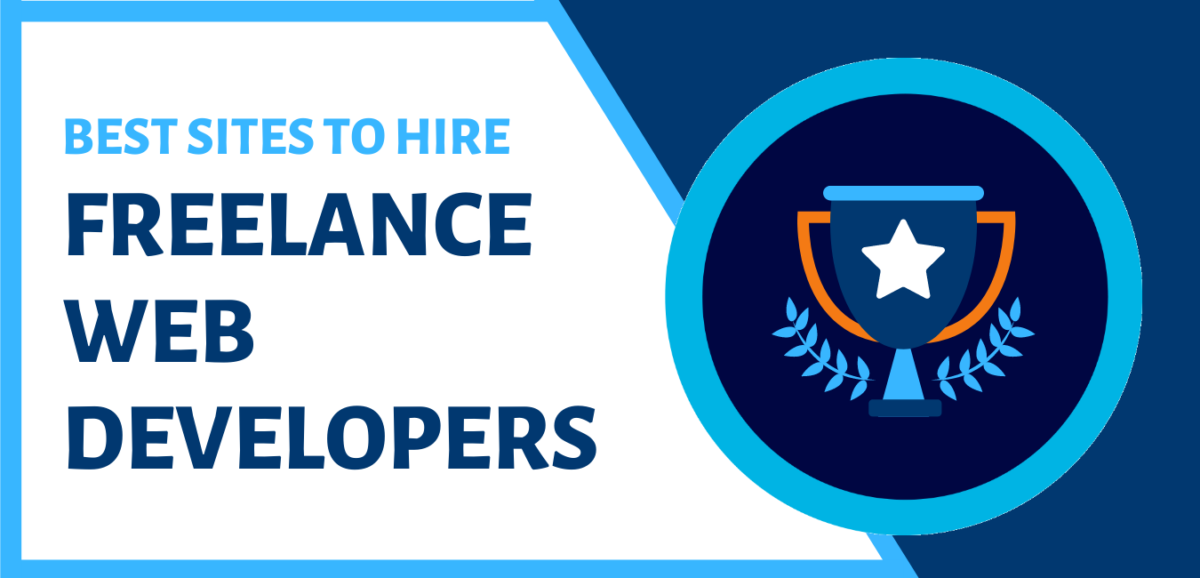 Best Sites To Hire Freelance web Developers