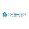 Contractor Foreman - top Construction management software