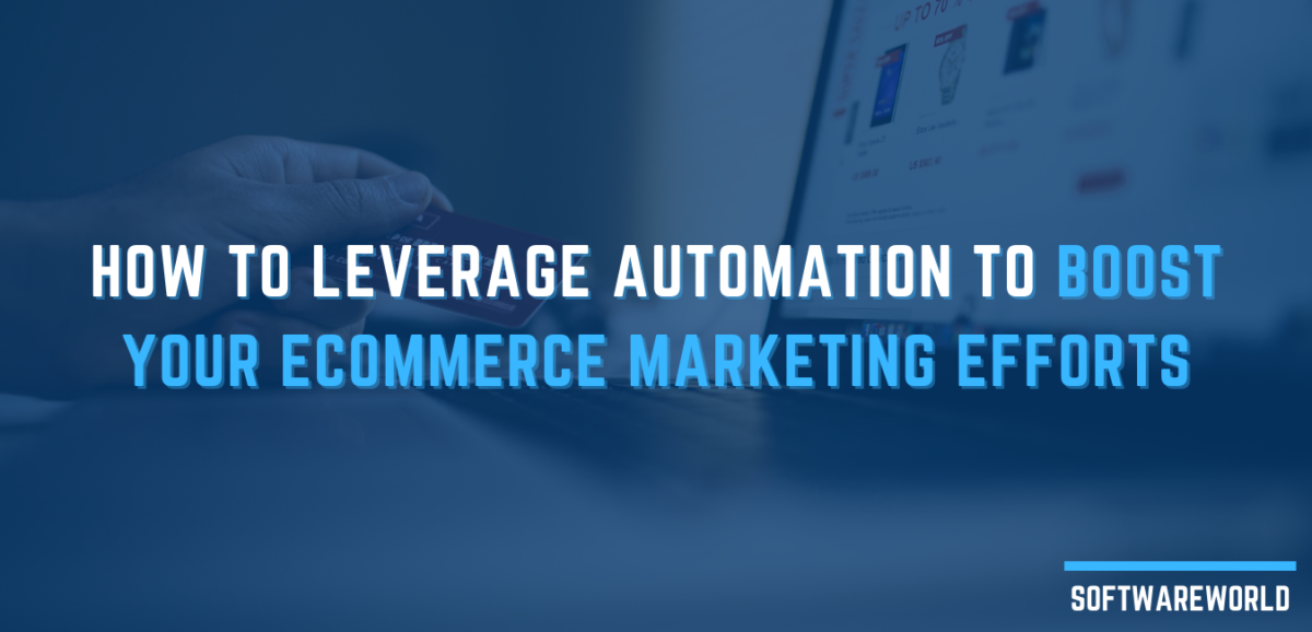 What is eCommerce Marketing Automation