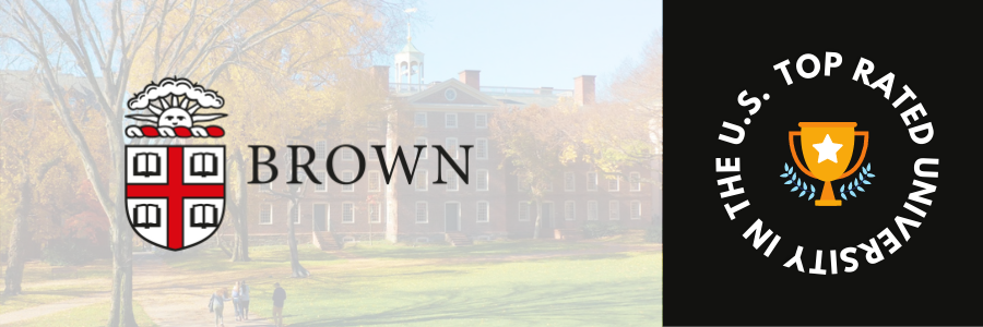 Top Rated University of USA - Brown University