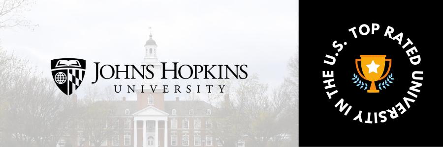 Top Rated University of USA - Johns Hopkins University
