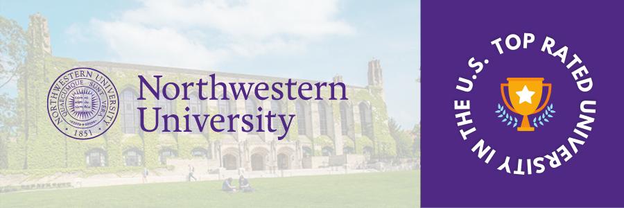 Top Rated University of USA - Northwestern University