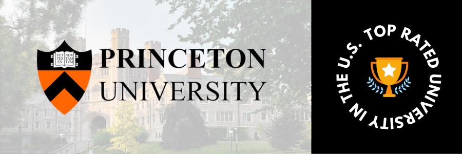 Top Rated University of USA - Princeton University