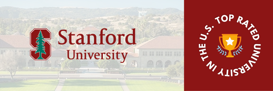 Top Rated University of USA - Stanford University