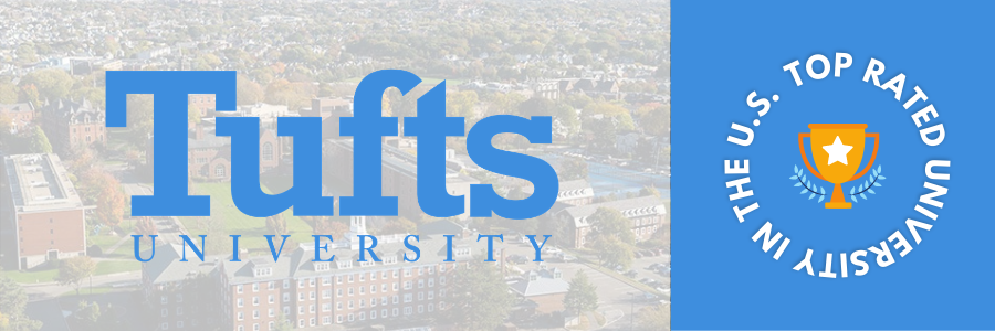 Top Rated University of USA - Tufts University