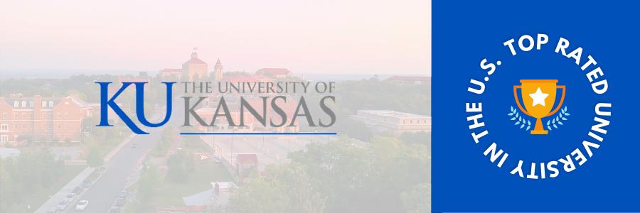 Top Rated University of USA - University of Kansas